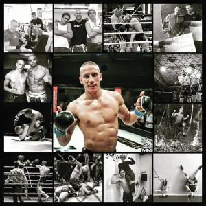 Herjer MMA -Geir Kåre