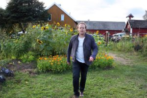 Simen Torp - Podcasten til Eyvind Stueland