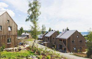 Hurdal_Økolandsby